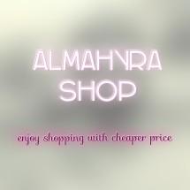 Almahyra Shop