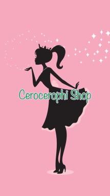 Cerocerophi Shop