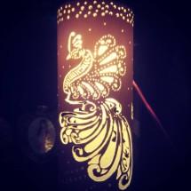 winlon lampu hias