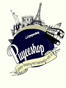Puyeeshop