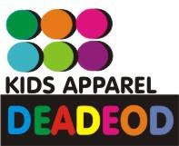 Deadeod Kids Apparel