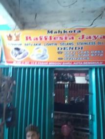 raflesia jaya