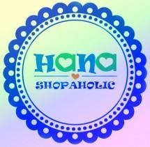 Hana Shopaholic