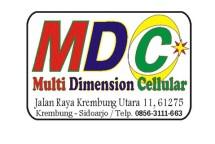 MDC Krembung Online