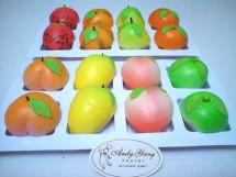 Andy Yang Pastry