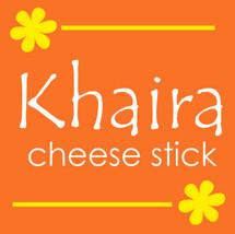 Khaira Cheese Stick