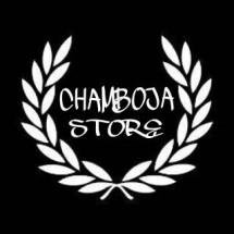 chamboja store