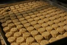 Amanah Cookies