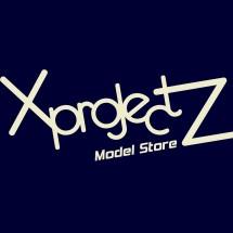 XproJectZ Modelstore