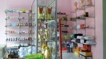 Al-Madinah shop