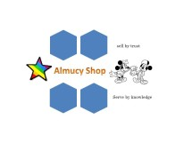 Almucy Shop