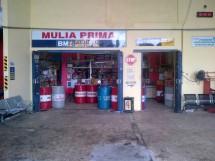 MULIA PRIMA