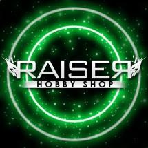 Raiser Hobby Shop