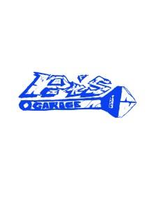 pit's garage