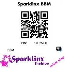 sparklinx fashion
