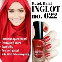 Inglot Kutek