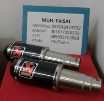 FD Exhaust Racing