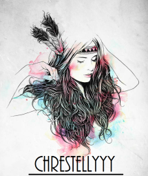 Chrestellyyy