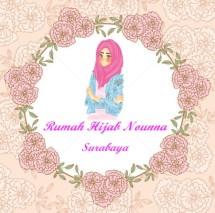 Rumah Hijab Nounna
