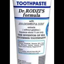 Formula Dr. Rodzi (FDR)