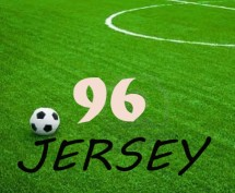 96 JERSEY