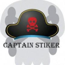 Captain Stiker