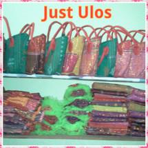 Just Ulos