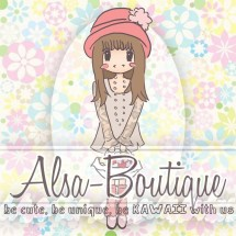 Alsa Boutique