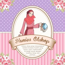 Yanies Olshop