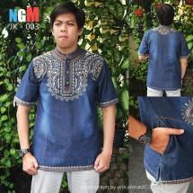 Rizal Merchant