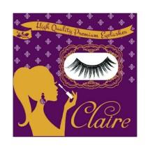 Claire Eyelashes
