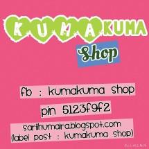 Kumakuma shop