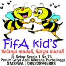 FifA Kid's
