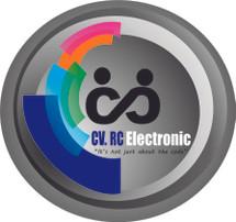 CV RC Electronic