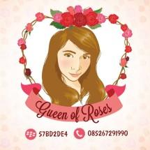 My Queen of Roses