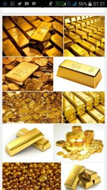 Signal Gold/Emas Free