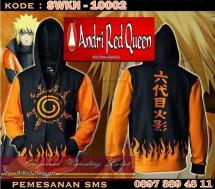 Andri Red Queen
