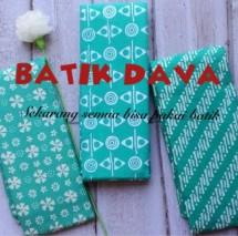 Batik Dava