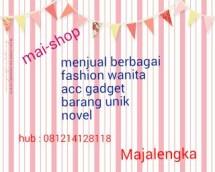 mai-shop