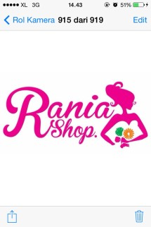 Rania Card