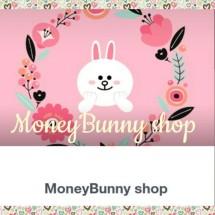 MoneyBunny shop