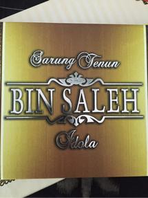 Bin Saleh Group