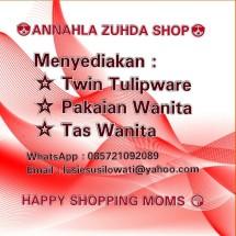 Annahla Zuhda Shop