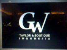GW Tailor&Boutique