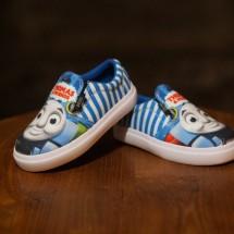 Sepatu Anak Bandung