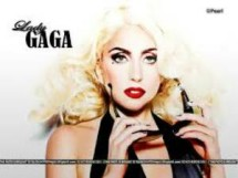 LADY GAGA SHOP