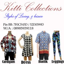 Kitti Collections