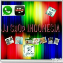 JJ SHOP INDONESIA