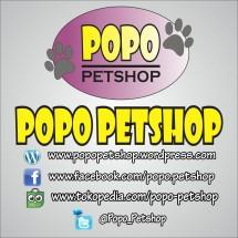 Popo Petshop