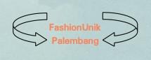 FashionUnik - Palembang